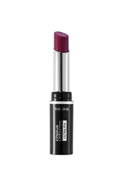Oriflame The One Colour Unlimited Bulaşmayan Mat Ruj - Ultra Raspberry - 41800
