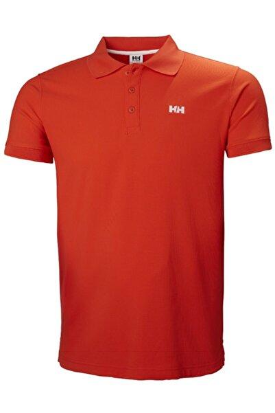 Helly Hansen Driftline Erkek Polo T-shirt Grenadine