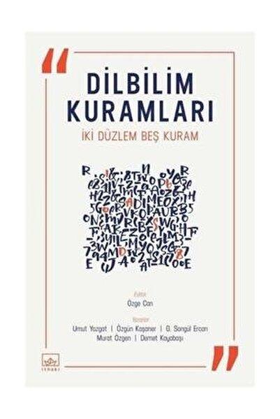Dilbilim Kuramları & Iki Düzlem Beş Kuram