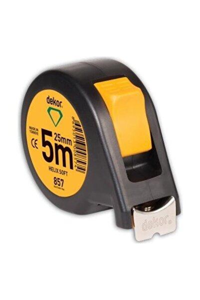 Dekor 306 Şerit Metre 25mmx5metre Soft