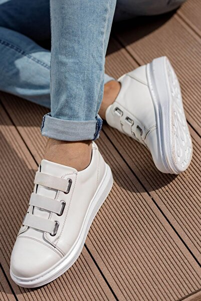MUGGO MGAMES04 Erkek Sneaker Ayakkabı