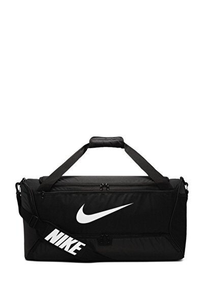 Nike Brasilia M Duff 9.0 60L Spor Çanta BA5955 - 010