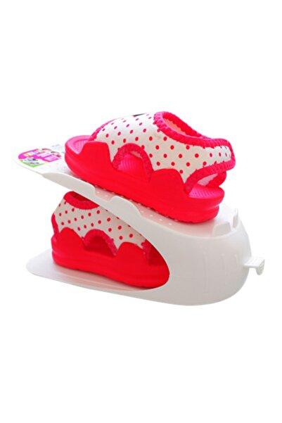 OMAK Çocuk Ayakkabı Rampası Ayakkabı Düzenleyicisi-shoe Ramp-6 Adet