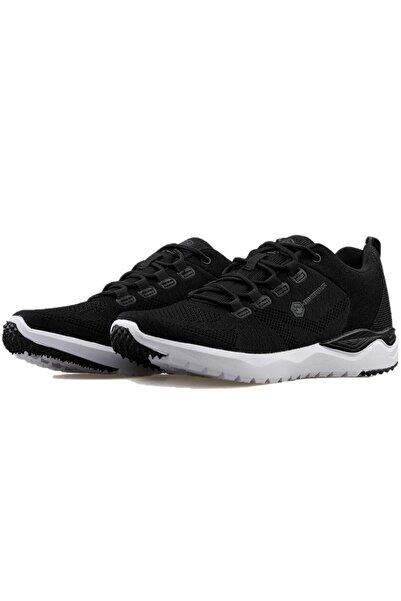 lumberjack Maxımus 1fx Esnek Hafif Yürüyüş Spor Ayakkabısı - Siyah - 40 - St01705-12637