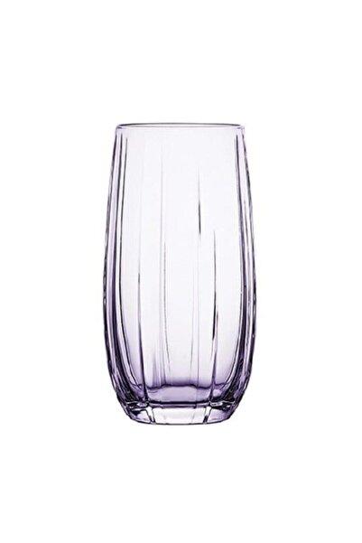Paşabahçe 3'lü Lınka Mor Meşrubat Bardağı 420415