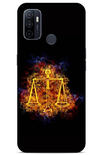 Lopard Huawei P40 Uyumlu Kılıf Firex (40) Fit Silikon Kılıf Adalet