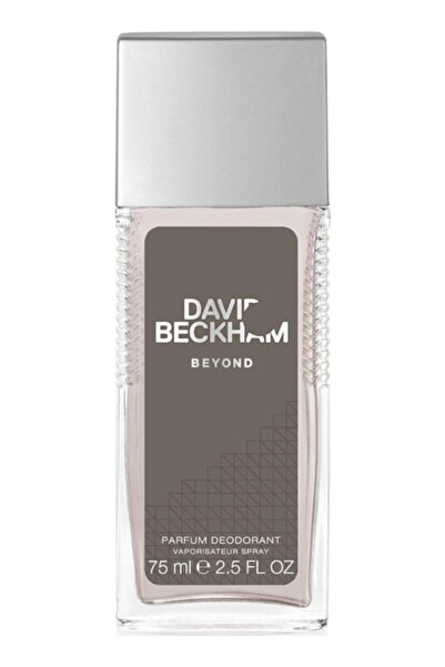 David Beckham Beyond Deodorant 75 ml