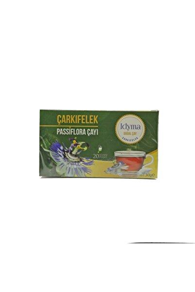 ÇAKAR Idyma Çarkıfelek Pasiflora Çayı 30 gr