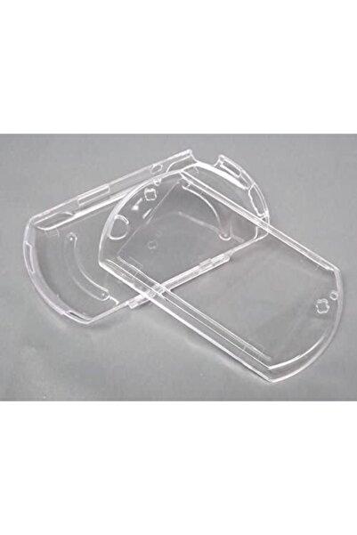 Tasco Sony Psp Go Uyumlu Kristal Koruma Kabı