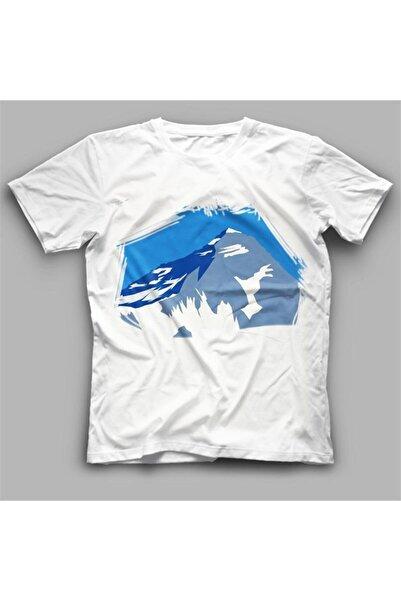 TisortFabrikasi Everest Çocuk Tişörtü Çocuk T-shirt Acdsg74