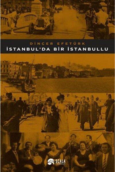 Scala Yayıncılık Istanbul'da Bir Istanbullu