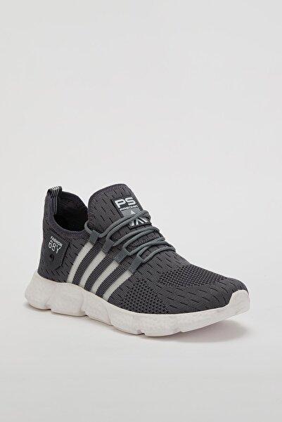 MUGGO Erkek Sneaker Ayakkabı Metz02
