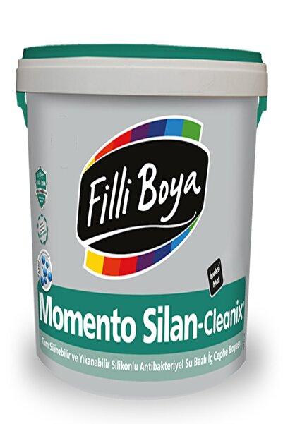 Filli Boya Momento Silan-cleanix Antibakteriyel Silikonlu Iç Cephe Boyası 2,5 l