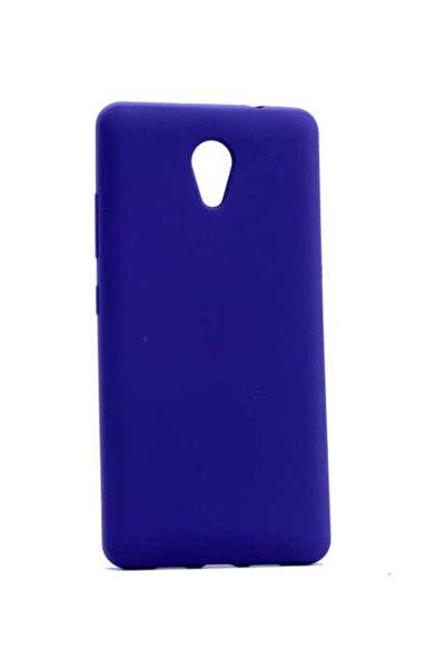 LENOVO P2 Kılıf Ultra Ince Renkli Dayanıklı Silikon Premier Model