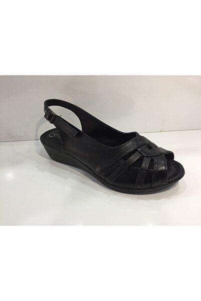 KORKMAZ Kadın Sandalet