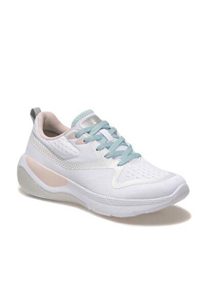 lumberjack Italy Wmn Beyaz Kadın Koşu Ayakkabısı