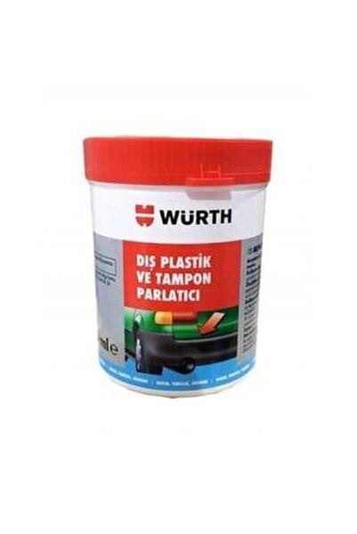 Dış Plastik Ve Tampon Parlatıcı 1000 ml