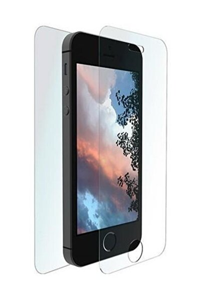 OTTERBOX Iphone 5-5S Ön Arka Darbe Koruma Fılm