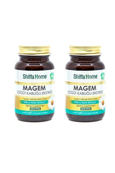 Shiffa Home Mgr (Magem) Kapsül X 2 Adet