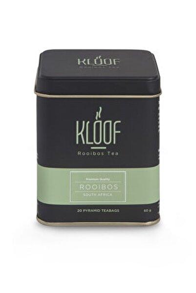 Kafeinsiz, Bağışıklık Sistemini Güçlendiren Roybos Çayı 20'lipiramit Poşet 60gr