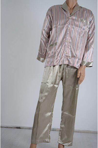 özgür giyim Erkek Pijama Takım