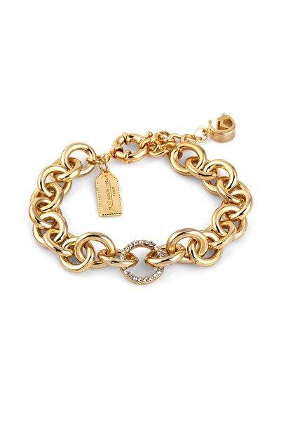 ALBERTO GUARDIANI Kadın Sarı Jewelery Bileklik