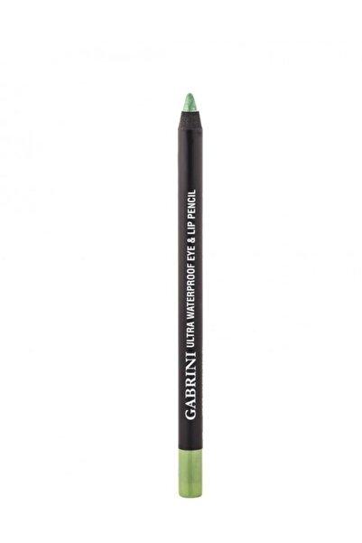 Gabrini Ultra Waterproof Lip& Eye Pencil 08