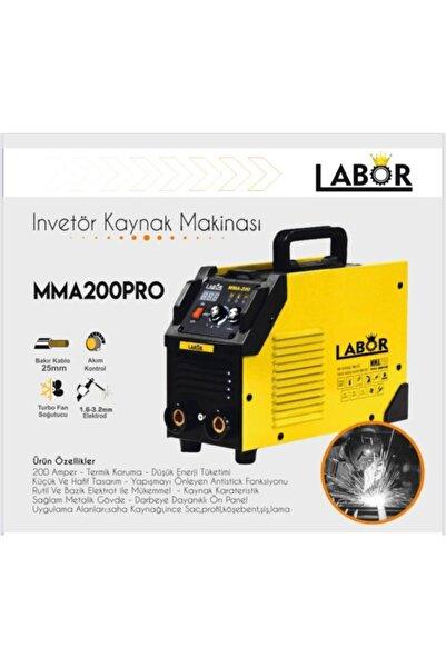 LABOR Kaynak Makinası 200a