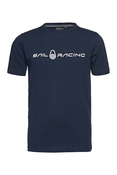 Sail Racing Jr Bowman Tee Lacivert Erkek Çocuk Tişört