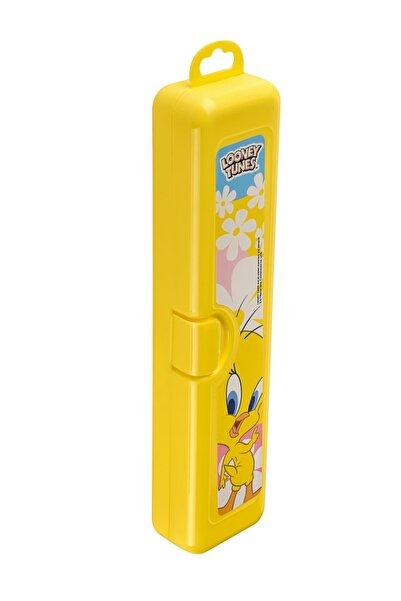 TWEETY Lisanslı Hobi Ve Diş Fırçası Kutusu