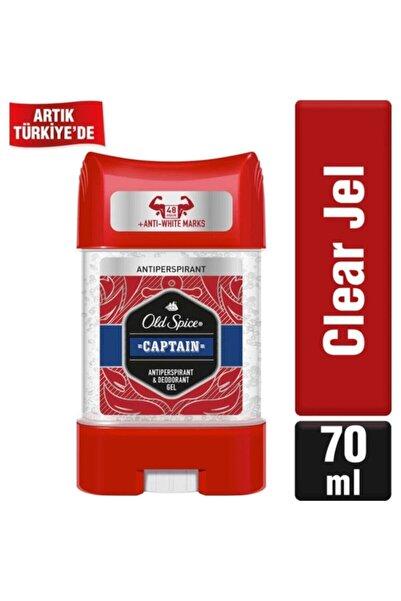 Old Spice Captain Antıperspırant & Deodorant Gel