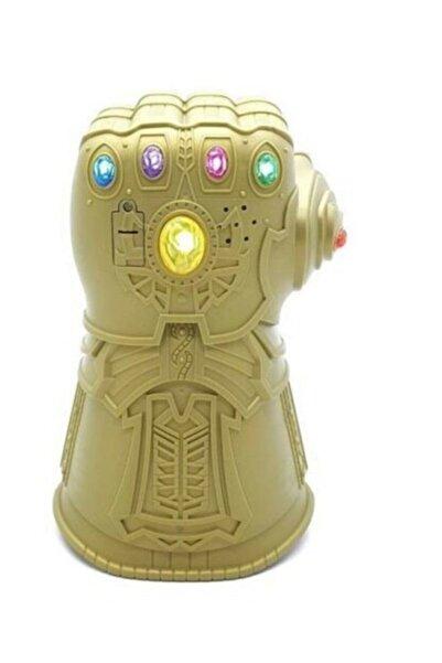 Kuzins Thanos Eldiveni Işıklı Ele Giyilebilen Thanos Eldiveni