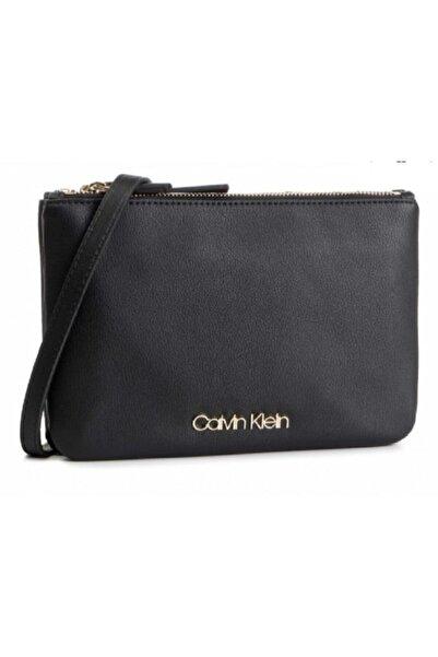 Calvin Klein Calvın Kleın Siyah Kadın Çantası