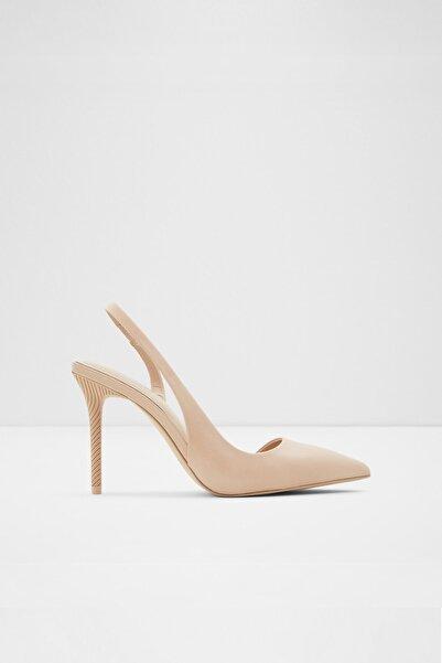 Aldo Tırarıth - Krem Kadın Topuklu Ayakkabı