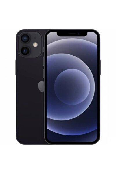 Apple Iphone 12 Mini 64gb Demo Siyah (d)