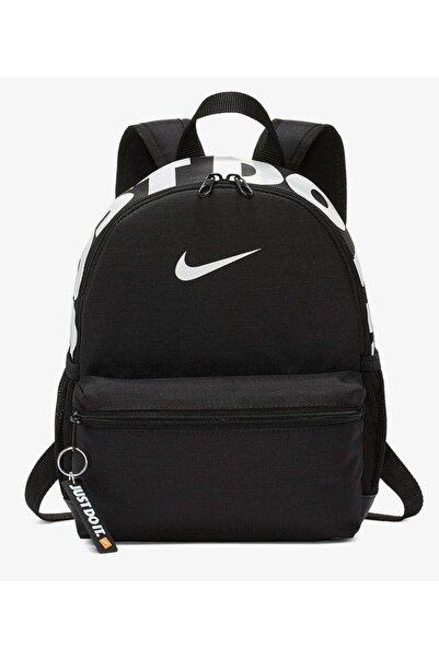 Nike Çocuk Brasilia Just Do It Anaokul Çantası Ba5559-013