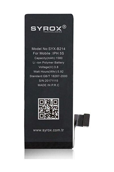 Syrox Iphone - 5s Batarya - Syx - B214 -