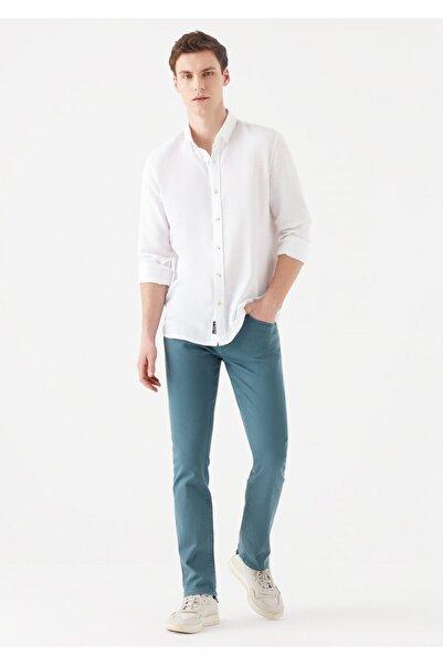 Mavi Erkek Lacivert Marcus Comfort Pantolon