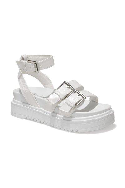 lumberjack PANSY 1FX Beyaz Kadın Sandalet 100911359