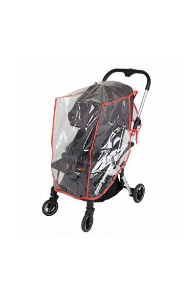 Tripper Bebek Arabası Yağmurluğu / Kırmızı
