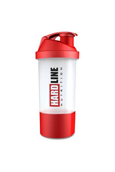 Hardline Nutrition Hardline Shaker 2 Hazneli 600 ml