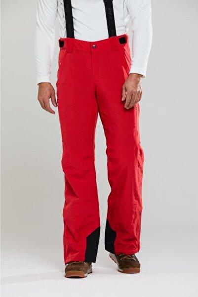2AS Trovit Erkek Kayak Pantolonu Kırmızı