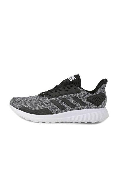 adidas DURAMO 9 Siyah Erkek Koşu Ayakkabısı 100381743