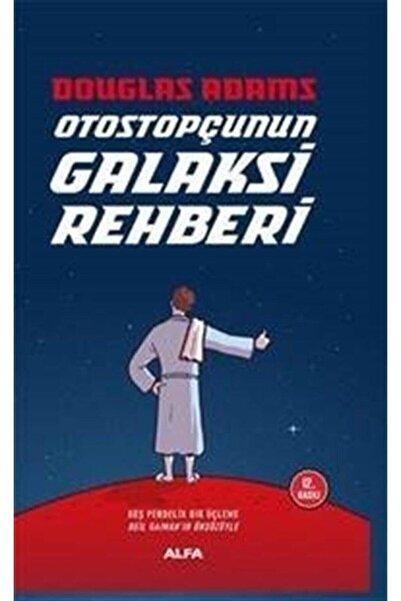 Alfa Yayınları Otostopçunun Galaksi Rehberi 5 Kitap Birarada Ciltli