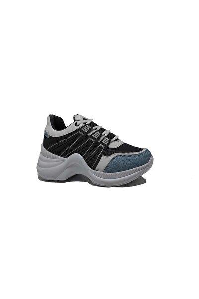 Twingo Füme Mavi Spor Ayakkabı
