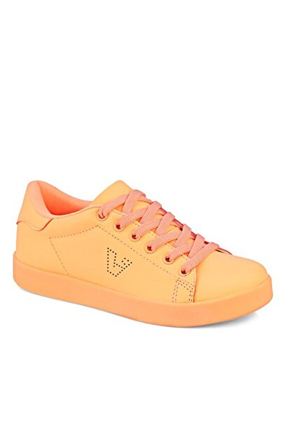 Vicco Oyo Unisex Çocuk Turuncu Spor Ayakkabı