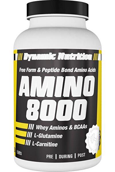 Dynamic Nutrition Dynamic Amino 8000 150 Tablet