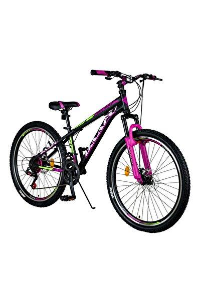 ORBİS Daafu Sxc200 24 Jant Bisiklet 21 Vites M-disk Tek Amortisörlü Kız Dağ Bisikleti