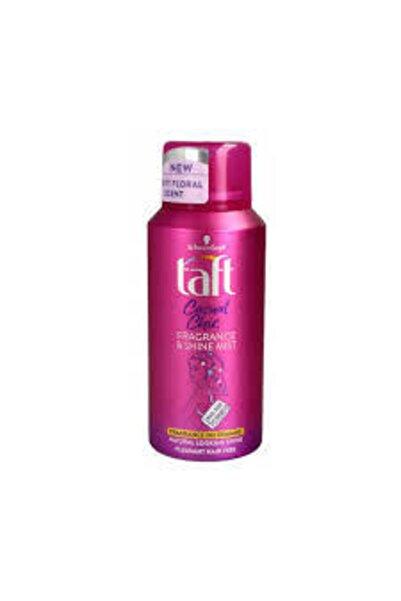 Taft Unisex Effortless Style Işıltı Veren Saç Parfümü