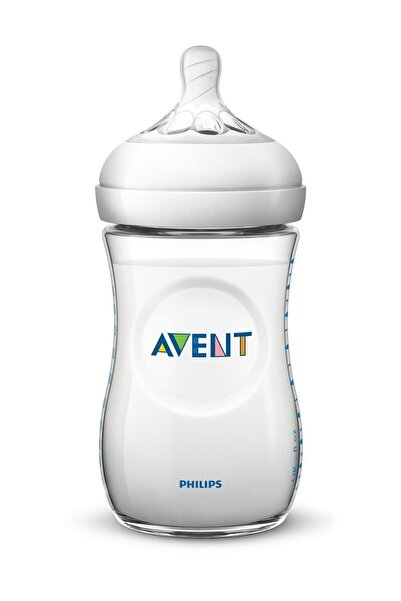 Philips Avent Natural Pp Biberon 260 ml Scf033/17